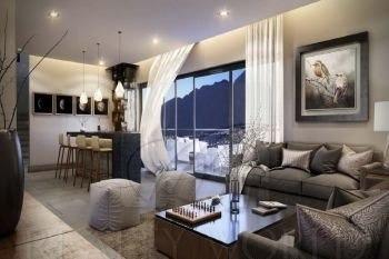 casas en venta en valle poniente sector olinca, santa catarina