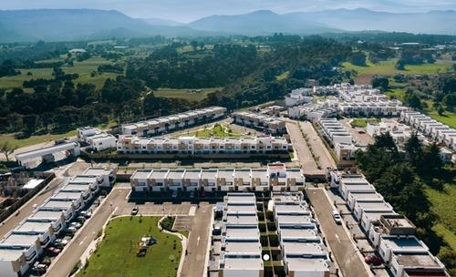 casas en venta en vista bosques, ocoyoacac, estado de méxico