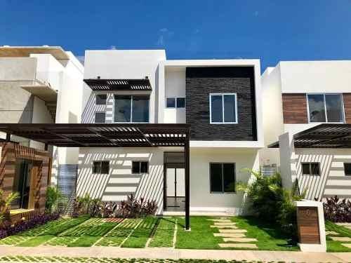 casas en venta estrena tu casa en residencial aqua by cumbre