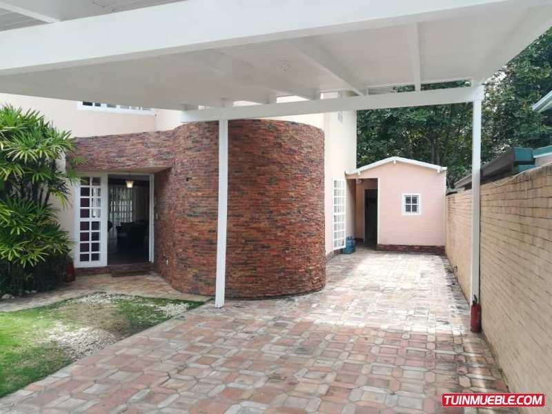 casas en venta irene 0426-5171380