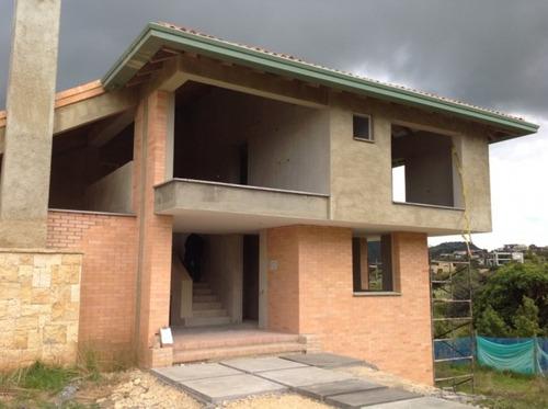 casas en venta la calera 763-180