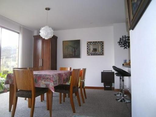 casas en venta la calera 90-5105
