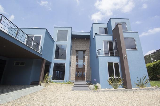 casas en venta la calera 90-58221