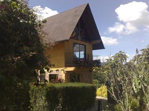 casas en venta la calera 90-6381