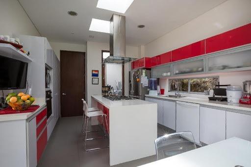 casas en venta la calera 90-7906