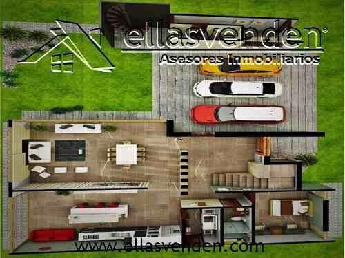 casas en venta, la joya en monterrey pro4094