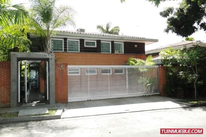 casas en venta la lagunita mls #16-2997