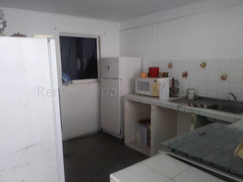 casas en venta la mora cabudare 20-7458  rg