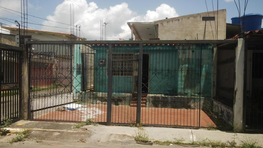 casas en venta la puerta cabudare 20-2544 rg
