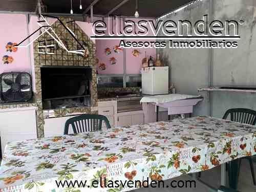 casas en venta, las jaras en monterrey pro4290