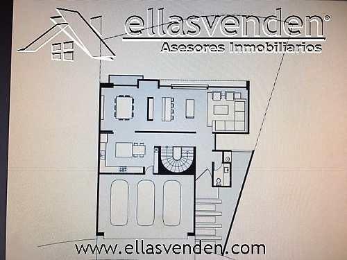 casas en venta, loma bonita en monterrey pro3815