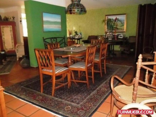 casas en venta los naranjos cod 13-9018 (fc)