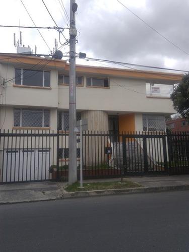casas en venta nicolas de federman 116-102