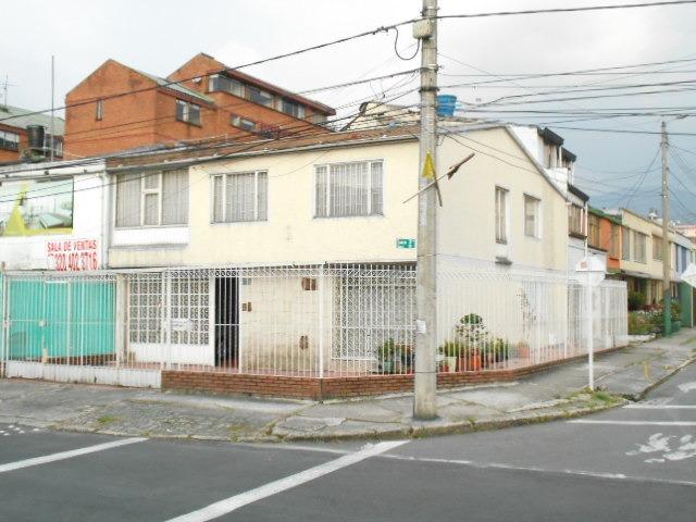 casas en venta nicolas de federman 90-58269