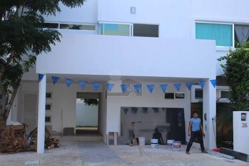casas en venta - palmaris, privata, cancún, quintana roo