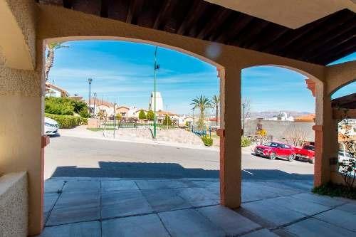 casas en venta puerta del valle chihuahua