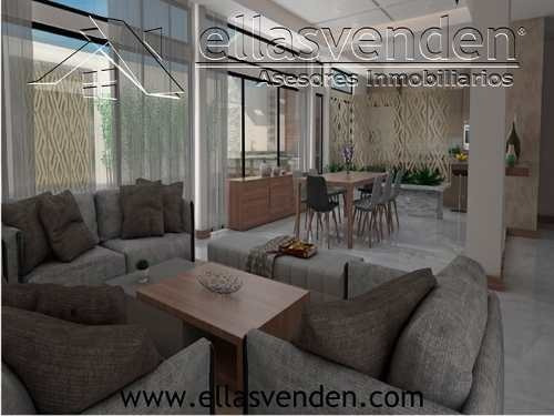 casas en venta, residencial chipinque en san pedro garza garcia pro3682