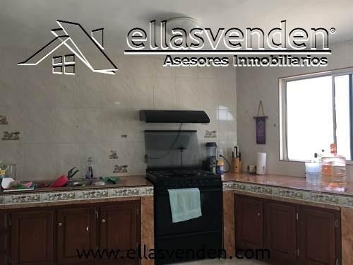 casas en venta, residencial la hacienda en monterrey pro4134