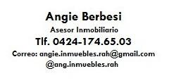 casas en venta urb. san luis cod. 17-8326