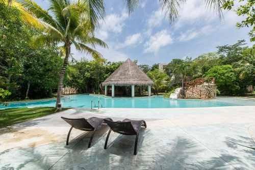 casas en venta zona centro maya playa del carmen