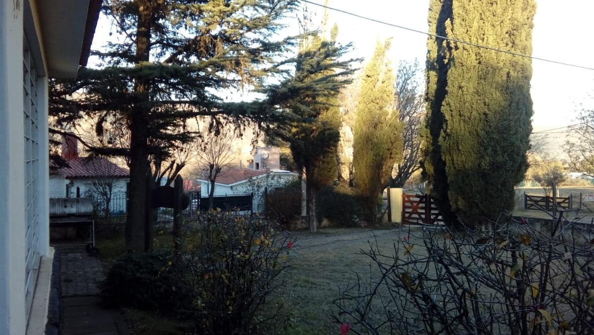 casas en villa mirador del lago bialet masse (ref 4910)