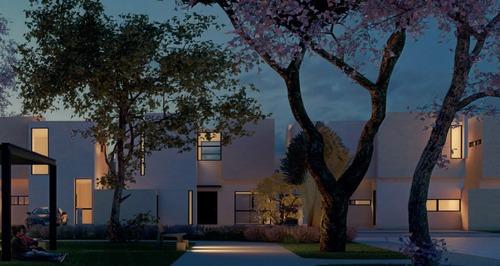 casas en zensia parque residencial modelo b preventa