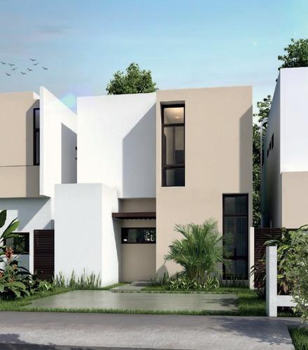 casas en zensia parque residencial modelo e preventa