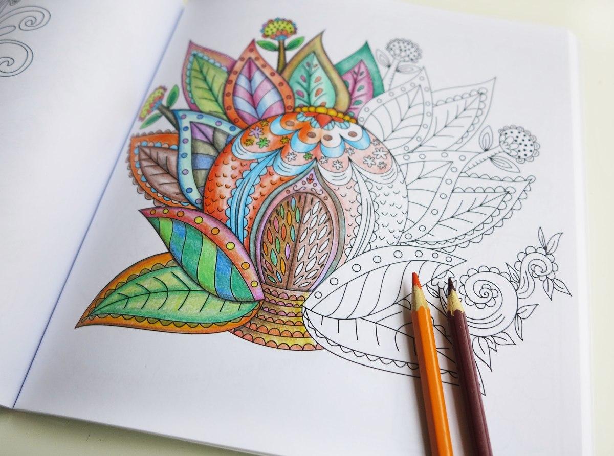 Casas Escondidas Libro Para Colorear Pintar Y Hacer Collage - $ 300 ...