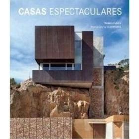 Casas Espectaculares - Capa Dura