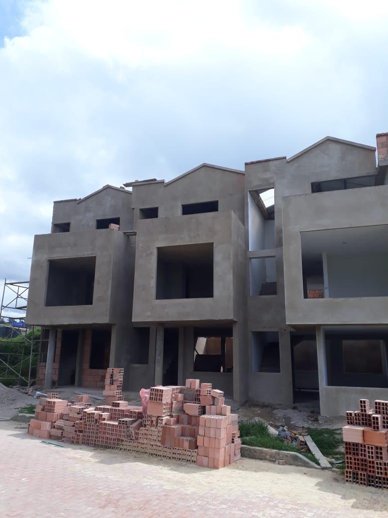 casas estrenar vendo permuto en cogua cundinamarca