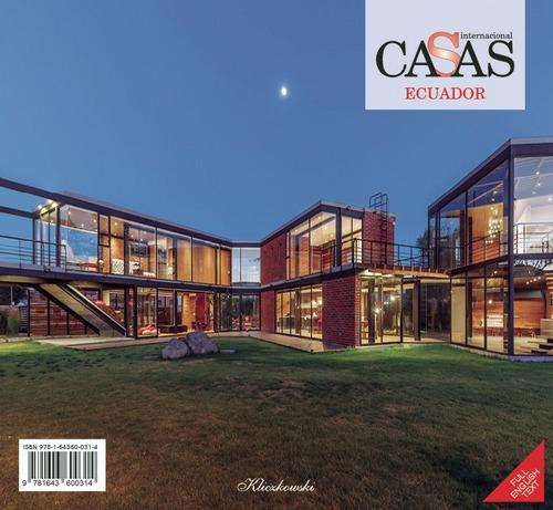 casas internacional 174 - ecuador