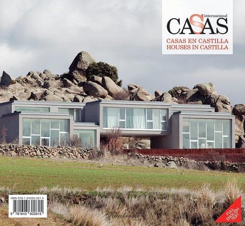 casas internacional 179 - casas en castilla