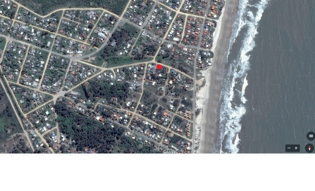 casas la aguada a una cuadra de la playa vendo