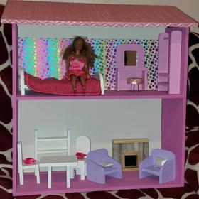 Casas Muñecas Barbie