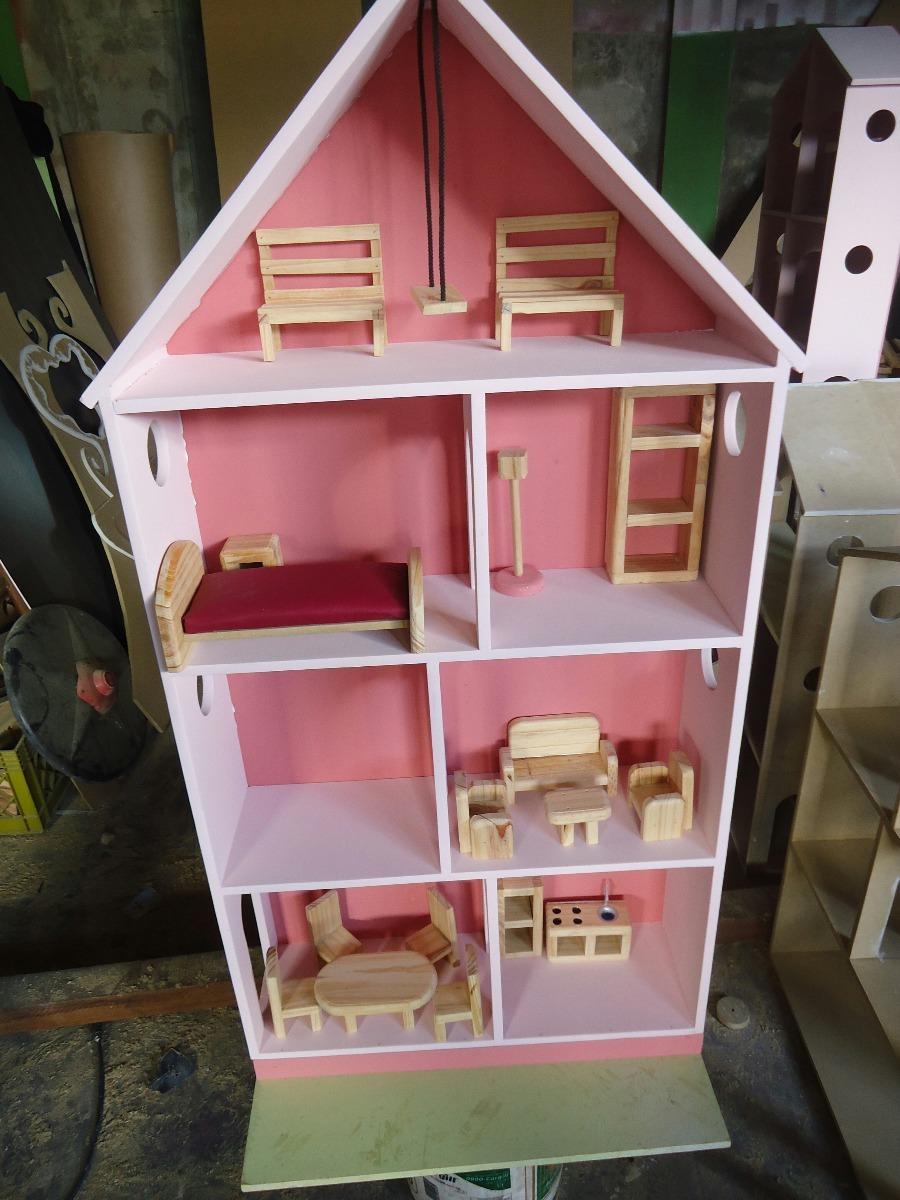 Casas Munecas Barbie Juegos Y Accesorios Ninas Juguete Bs 135 200