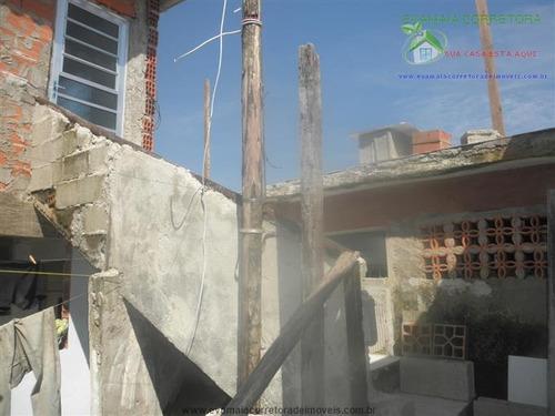 casas na praia à venda  em itanhaem/sp - compre o seu casas na praia aqui! - 1296908
