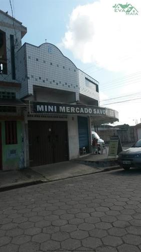 casas na praia à venda  em itanhaem/sp - compre o seu casas na praia aqui! - 1413968