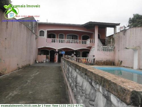 casas na praia à venda  em itanhaem/sp - compre o seu casas na praia aqui! - 865350