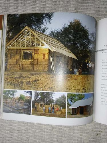 casas naturales, proyecto y construcción petite botte de pai