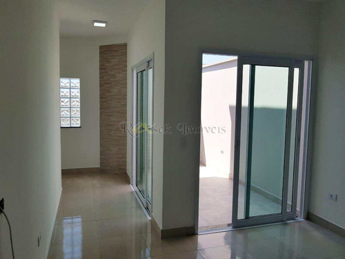 casas novas com 2 dorms, lado praia e piscina - cod: 331 - v331