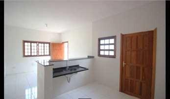 casas novas com 2 dorms, lado praia em itanhaém -  cod: 348 - v348
