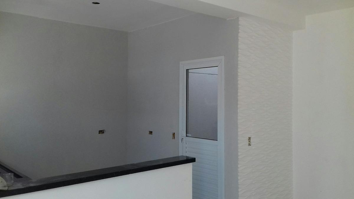 casas novas individuais - ca00328 - 34392061