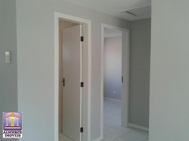 casas novas no condominio firenze em araucária no bairro costeira. casas novas a partir de r$ 157.500,00 com dois quartos no bairro costeira. - c-663 - 32720599