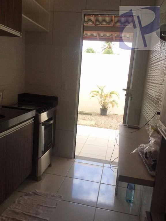 casas novas à venda, jangurussu, fortaleza. - ca2665