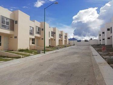 casas nuevas