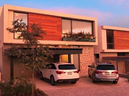 casas nuevas en altozano