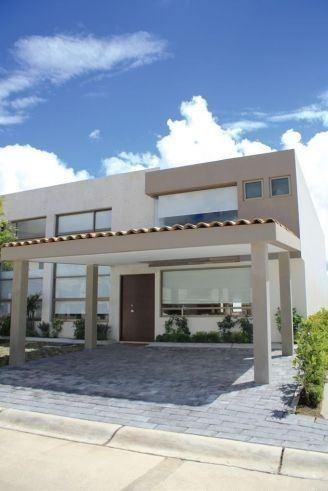 casas nuevas en residencial bosque de las fuentes, calimaya