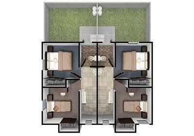 casas nuevas en tecamac