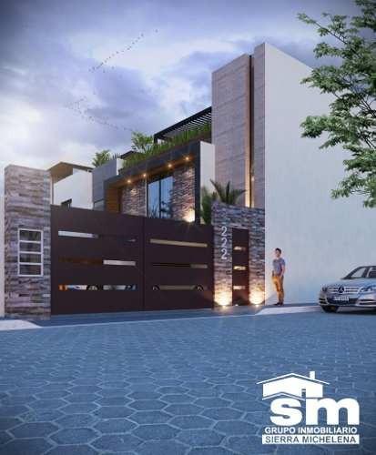 casas nuevas en venta bugambilias