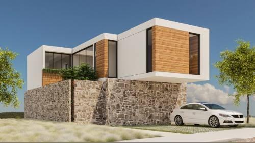 casas nuevas en venta en  cañadas del arroyo